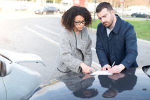 Basics of Car Accident Settlements | The Davis Firm, LLC -