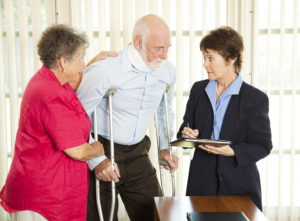 personal injury legal help Chattanooga, TN