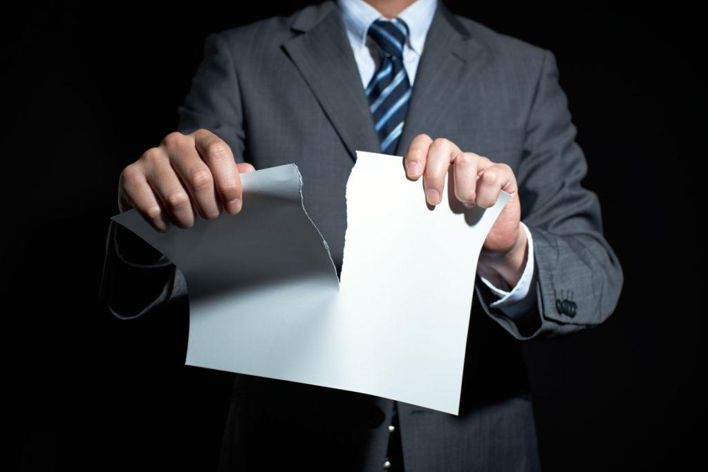 Can I Fire My Personal Injury Lawyer? - Davis Firm, LLC